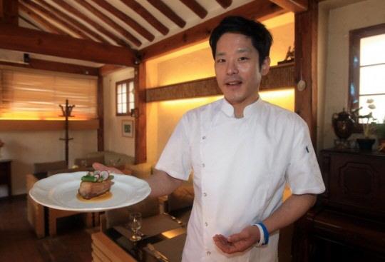 [토요워치]'급여가 적어도…궂은일만 해도…셰프가 되려면 요리를 사랑하세요'