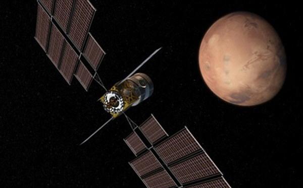[게이트웨이는]지구와 달 사이에 위치...소행성·화성 탐사 전진기지로