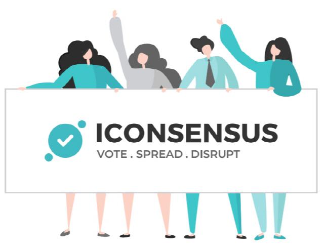 블록체인 플랫폼의 '대표 선출제' 서막 올랐다…ICON·코스모스 등 잰걸음