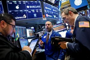 [위클리 국제금융시장]美도 피해가지 못하는 경기 둔화…소비 지표 발표 주목