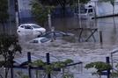 집중호우가 집어삼킨 상파울루…7명 사망 등 피해 속출