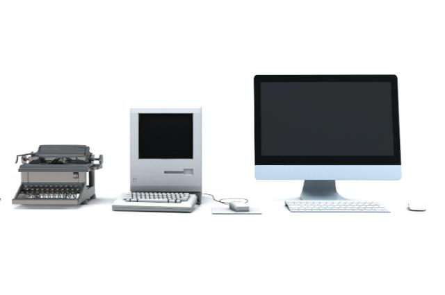 [디지털자산 시대의 도래]①소유의 문서화, 문서의 전산화, 그리고 블록체인화