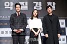 [종합] '악질경찰'의 진정성..세월호 소재 영화, 끝없는 자기 검열로 완성