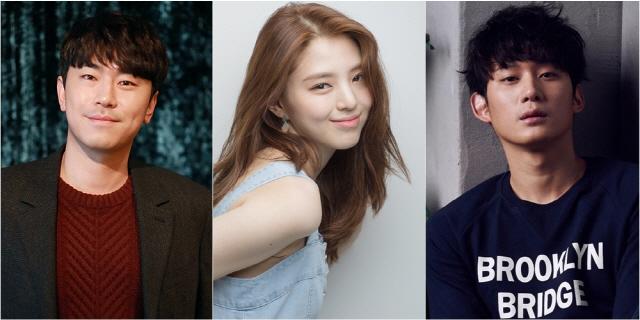 [공식] tvN '어비스' 이시언-한소희-권수현 캐스팅, 5월 방송예정