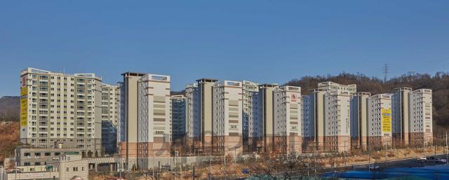 '위례 포레스트 사랑으로 부영' 사전 접수 경쟁률 3.77대 1..일반 청약 흥행 전망