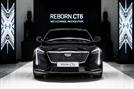 [주목! 이차-캐딜락 REBORN CT6] 부드러운 선·램프…우아하게 변신한 '아메리칸 럭셔리'