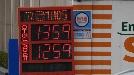 '다시 오르나' 국제 유가 상승에 한달만에 리터 당 17원 오른 휘발유