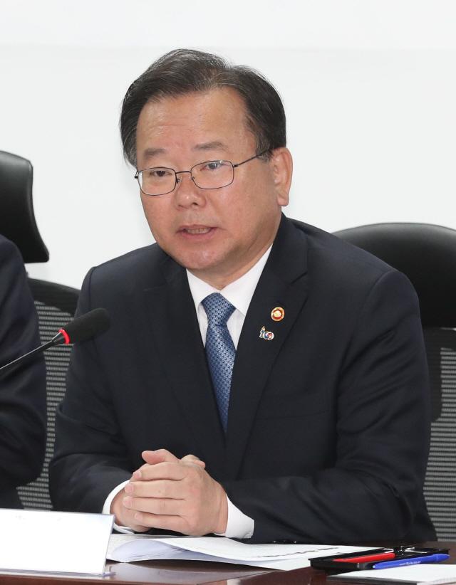 [여의도 만화경] 與 의원들 '부겸이형 원내대표 맡아줬으면...'