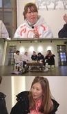 """'오배우' 정영주 """"2년째 헐리웃 스타 만나는데?"""" 이미숙 """"너 전에 내가…"""" 깜짝고백"""