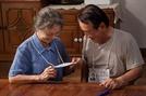 '로망' 이순재, 63년 파란만장 연기 인생사..가장 아릿한 로맨스