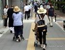 일본도 '유치원 대란'…보육시설 4명 중 1명 탈락