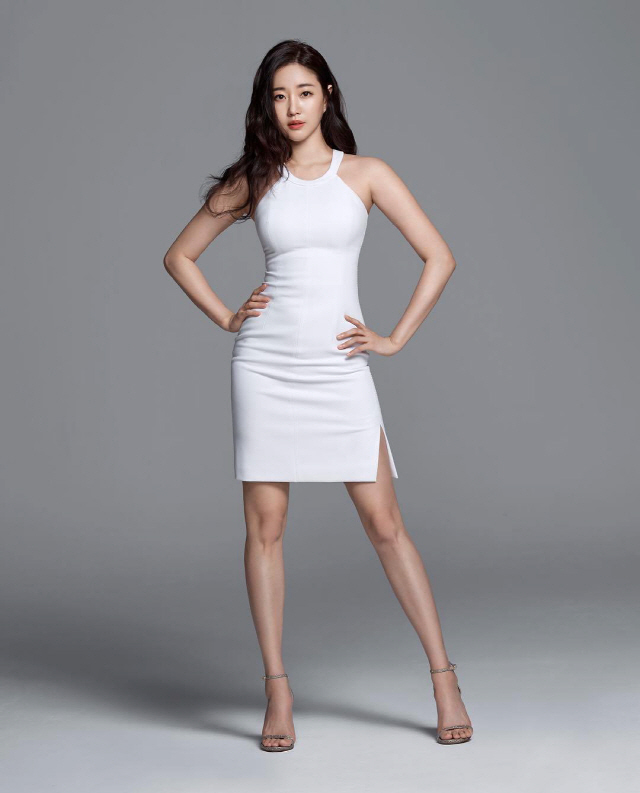 [공식] 김사랑 tvN '어비스' 특별출연, 박보영 환생 전 모습으로 등장