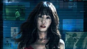 '왓칭' 스릴러 퀸 강예원의 탈출 공포 스릴러 메인포스터 공개