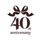 창립 40주년 맞은 롯데쇼핑...다크브라운 컬러 엠블럼 발표