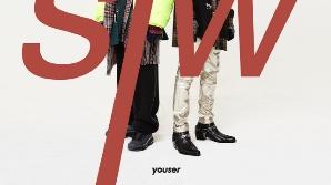 디자이너 이무열의 유저(youser), 2019F/W 서울패션위크 참가