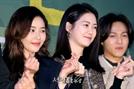 박하나-이요원, 러블리 하트 (돈 쇼케이스)