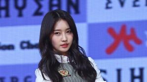 """에버글로우 시현,  '프듀48'로 성장했다..""""새싹→꽃시현이 되고파"""""""