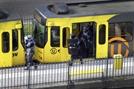 """네덜란드 트램안에서 총격…""""3명 사망"""""""