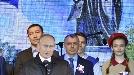 서방 비난 속 크림반도 병합 5주년 행사 참석한 푸틴