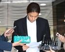 """[SE★이슈] 정준영 """"모든 혐의 인정한다"""" 피해자 촬영 알았냐 질문엔 묵묵부답"""