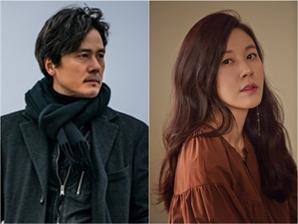 [공식] JTBC '바람이 분다' 감우성·김하늘 멜로드라마로 컴백