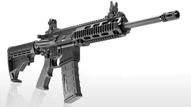 [권홍우 선임기자의 무기이야기] 인지도 높은 'HK416' 유력…가성비 앞세운 'CAR816' 다크호스