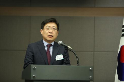 '예보료 인하 TF' 꾸린 박재식…예보와 전면전 가나