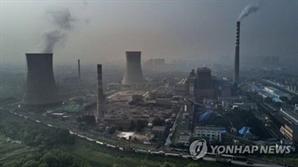 '공기 최악' 5개국에 한국 포함...석탄 발전 비중도 상위권