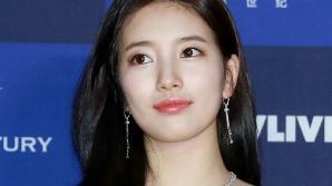 """[공식입장] JYP 떠나는 수지, 매니지먼트숲과 """"전속계약 논의 중"""""""