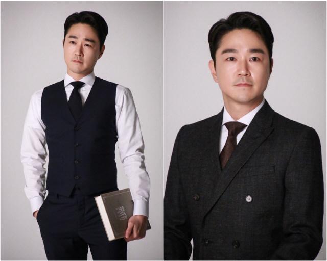 태인호, 첫 주연작 '국민 여러분!'서 신념+위트 갖춘 국회의원 후보 변신