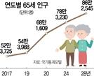 베이비부머 年 80만 은퇴…준비 안된 초고령사회