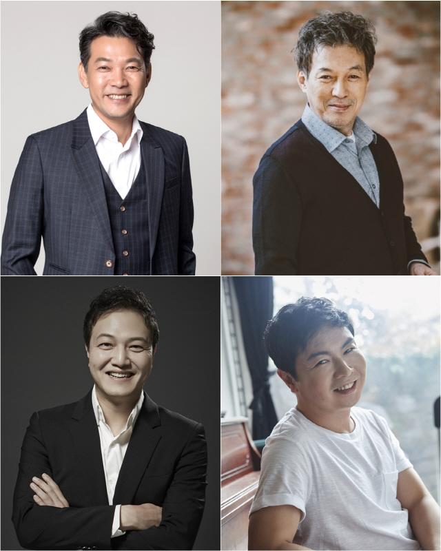 [공식] '보좌관' 정진영, 김갑수, 정웅인, 임원희..명품 조연 군단 캐스팅 확정