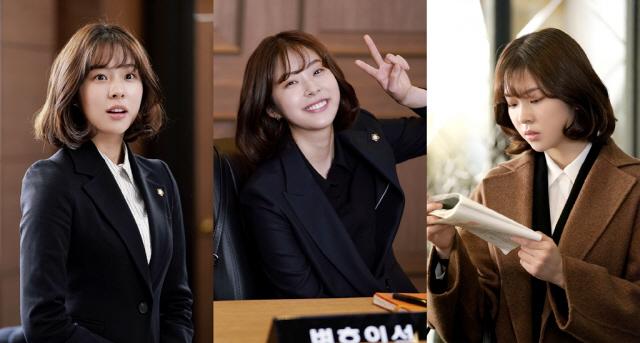 '리갈하이' 서은수 '재인으로 살아온 시간이 값진 것 같아'(종영소감)