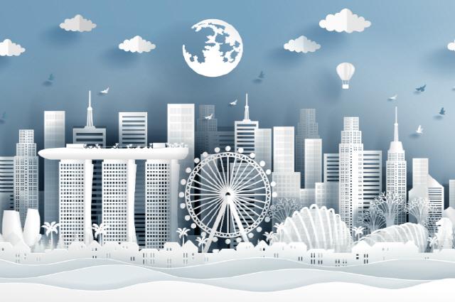 싱가포르 로펌에게 직접 듣는 '싱가포르의 크립토 비즈니스'…16일 디센터 세미나 개최