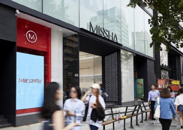 [시그널] '미샤' 이어 미팩토리 경영 참여…출구 찾기 나선 IMM PE