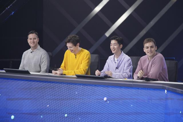 """""""할머니도 아시는 BTS""""...'스테이지K'가 전하는 케이팝 열풍"""