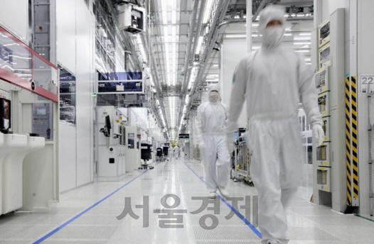 韓 반도체 특허 출원 3위...초격차의 힘