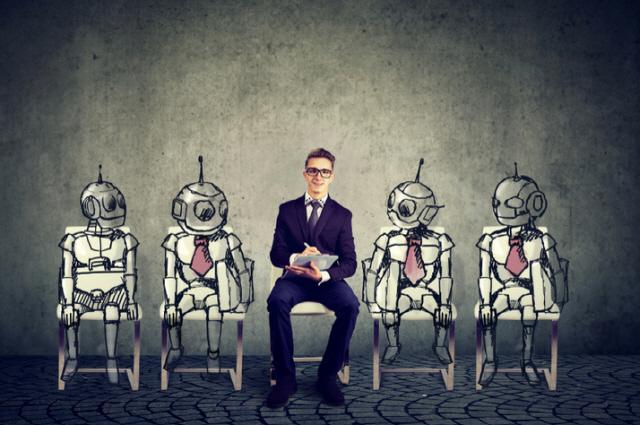 [디센터 스냅샷]AI 시대의 인재상..'충성심'이냐 '창의성'이냐