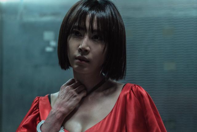 '왓칭' 강예원, 8일 오늘 '컬투쇼' 스페셜 DJ 출격