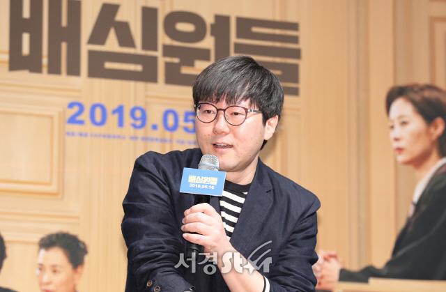 [종합] '배심원' 문소리X박형식, 대한민국 첫 국민참여재판...그날의 이야기로 뭉쳤다.