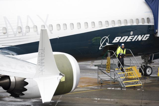 보잉 공포 여전…中, '보잉 737 맥스' 100대 주문 연기