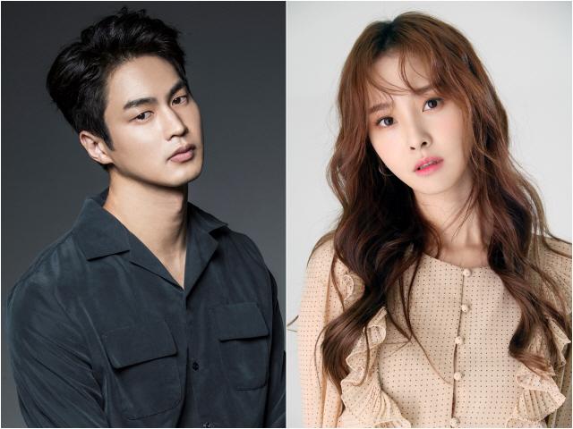 [공식] 김산호-배우희, '여름아 부탁해' 합류..비주얼+생기 넘치는 캐릭터