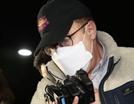 '마약 혐의' 로버트 할리 '간이검사 양성'에 자택서 주사기도 발견