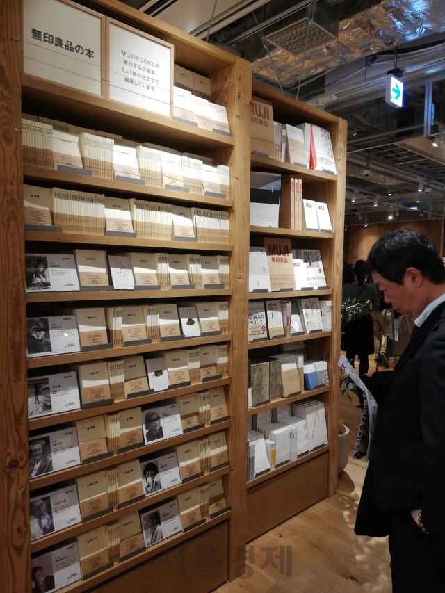 [송주희의 똑똑!일본] 책 아닌 체험을 파는 서점