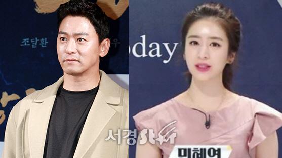 """[공식입장] 주진모, 민혜연과 6월 결혼 예정 """"비공개 결혼, 맞다"""""""