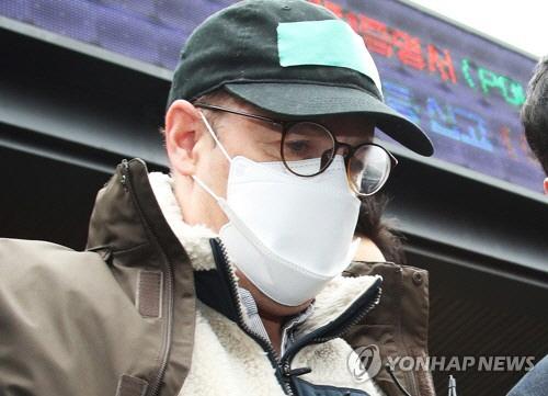 [SE★이슈] 마약 양성반응 로버트할리 결국 구속 수순? '마음이 무겁다'
