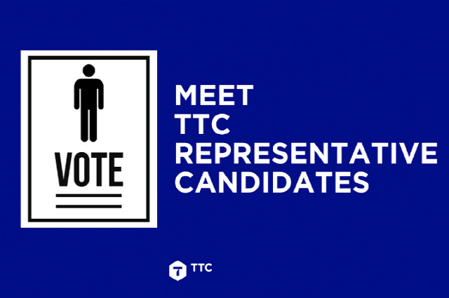 TTC 프로토콜, 블록 생성할 대표자 선출한다