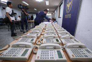 [경찰팀24/7] 인터넷전화·메신저피싱...수법 진화에 더 복잡해진 두뇌싸움