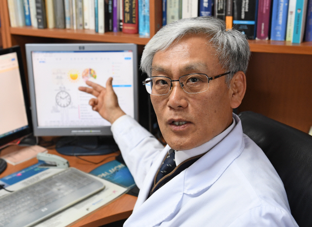 [서경이 만난 사람]김린 고대의대KU-Magic연구원장'의대들 '논문 위한 논문' 되풀이하는 연구문화 바꿔야