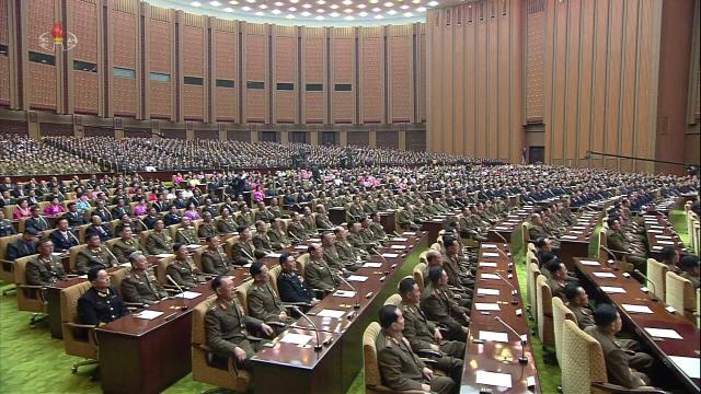 태영호, '김정은 1인 절대 권력구조 더 강화됐다'